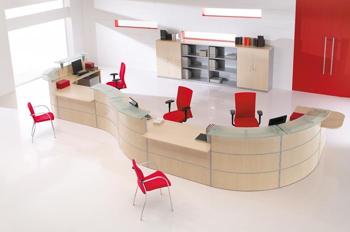 Le mobilier de bureau professionnel répond aux besoins spécifiques de votre entreprise
