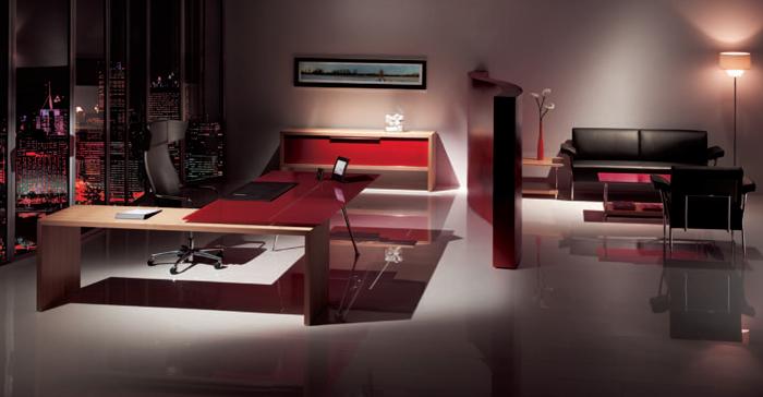 Opter pour du mobilier de bureau professionnel, c'est faire le choix du confort et de la qualité