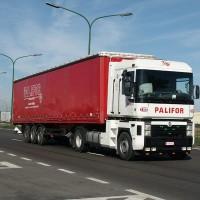 Transport routier : face à une concurrence déloyale