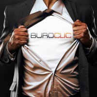 Le logiciel de gestion Buroclic