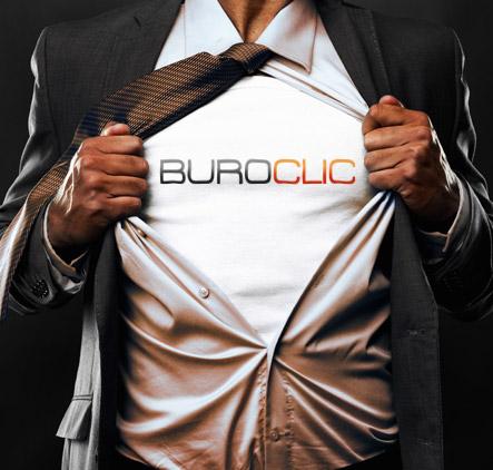 Le logiciel Buroclic est actuellement le plus performant sur le marché.