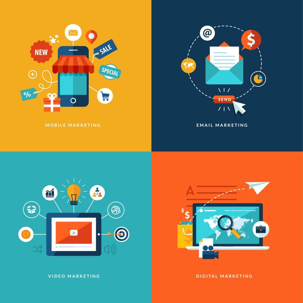 Des outils divers pour commander en ligne !