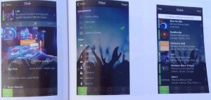 Naissance d'un projet d'application pour smartphones