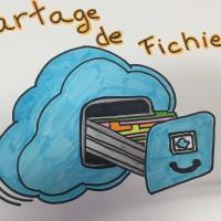 Focus sur le partage de fichiers