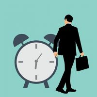 La gestion du temps de travail en entreprise
