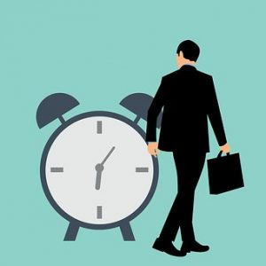 gestion temps entreprise