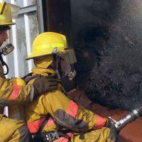 Sécurité incendie en entreprise : causes et préventions
