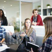 Les avantages des cloisons amovibles dans l'aménagement des espaces de travail